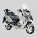 Kymco Grand Dink S