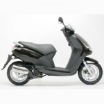 Peugeot Vivacity Basic