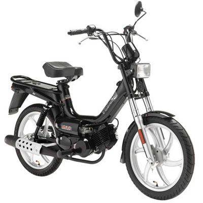 Tomos Flexer XL